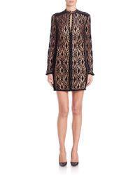 Nanette Lepore | Lacy Lady Dress | Lyst