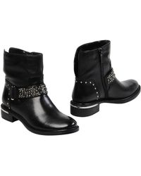 Carlo Pazolini Ankle Boots - Lyst