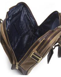 Hackett - Lc Briefcase Bag - Lyst