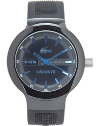 Lacoste Blue  Black Watch - Lyst