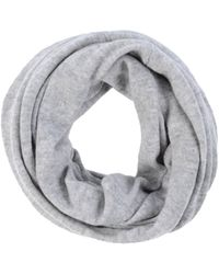 The Row Collar - Grey