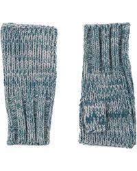Hat Attack - Fingerless Gloves - Lyst
