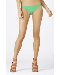 BCBGMAXAZRIA Innovative Classics Bikini Bottom - Lyst