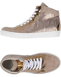 D'Acquasparta | High-tops & Trainers | Lyst