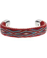 Chamula Bracelet - Lyst