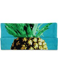 Forever 21 Pineapple Print Beach Towel - Lyst