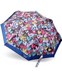 Boutique Moschino - Mini Umbrella - Lyst