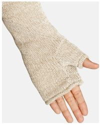 Threads For Thought - Artic Gloves - Lyst