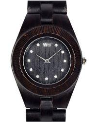 WeWood - 'odyssey' Wood Watch - Lyst