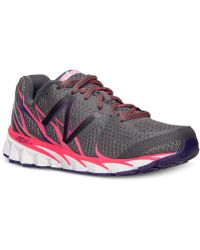 New Balance Womens Running Sneakers From Finish Line - Lyst