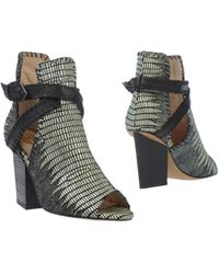 House of Harlow 1960 - Ankle Boots - Lyst