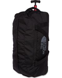 The North Face Wayfinder Wheeled Duffel Bag 48cm - Lyst