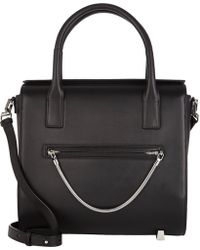 Alexander Wang Chastity Large Satchel - Lyst