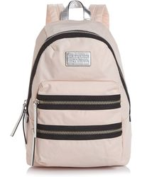 Marc By Marc Jacobs - Backpack - Domo Arigato Packrat Colorblock - Lyst