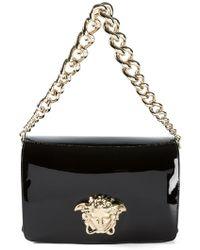 Versace Medusa Shoulder Bag - Lyst