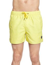 a5c7c77f94 Men's Native Youth Shorts - Lyst