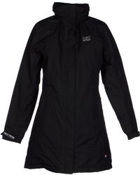 Helly Hansen Jacket - Black