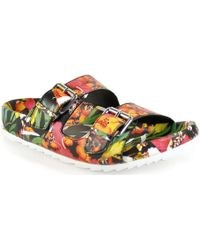 Ash Up - Floral Slide - Lyst