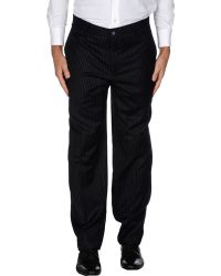 Berry & Brian - Casual Trouser - Lyst