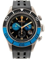 Breil - Manta Chronograph Watch - Lyst