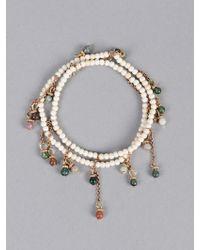 Armitage Avenue | Boho Beaded Bracelet | Lyst