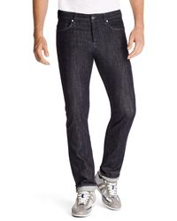 Boss Green Drake  Slim Fit Stretch Cotton Jeans - Lyst