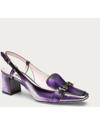 Bally Catrin - Purple
