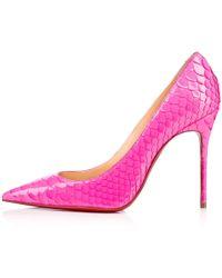 cheap replica christian louboutin men shoes - Christian Louboutin Decollete | Shop Christian Louboutin Decollete ...
