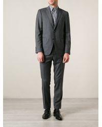Etro Two Piece Suit - Lyst
