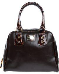 Luciano Padovan Handbag - Brown
