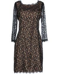 Diane von Furstenberg | Short Dress | Lyst