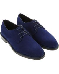Nicholas Kirkwood Derby Shoes - Lyst