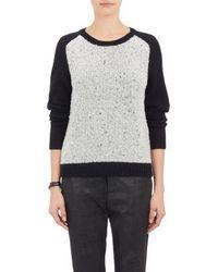 Rag & Bone Portia Pullover Sweater - Lyst