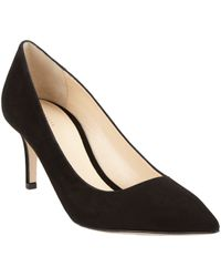 Barneys New York Milly Point-Toe Pumps - Lyst