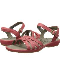 Keen City Of Palms Sandal - Lyst
