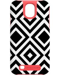 Trina Turk - Samsung Galaxy S4 Echo Dual Layer Case - Lyst