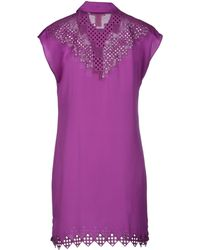 Catherine Malandrino | Knee-length Dress | Lyst