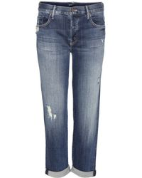 Mother The Loosey Jeans - Lyst