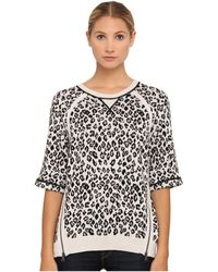 Marc By Marc Jacobs Sasha Sweater - Lyst