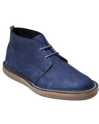 Cole Haan & Todd Snyder 'Lewis' Chukka Boot - Lyst