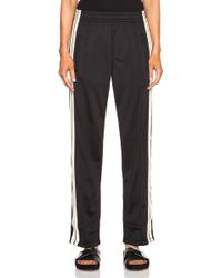 Etoile Isabel Marant Patsy Sporty Poly Pant - Lyst