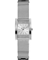 Guess W0127L1 Nouveau Stainless Steel Watch - For Women - Lyst