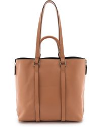 CoSTUME NATIONAL | Large Shopping Bag | Lyst