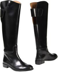 Acne Studios Boots - Lyst
