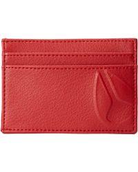 Nixon Haze Card Wallet - Lyst