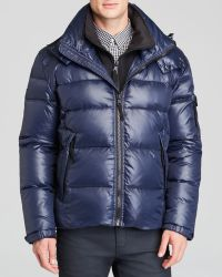 S13/nyc - Downhill Hooded Jacket - Lyst