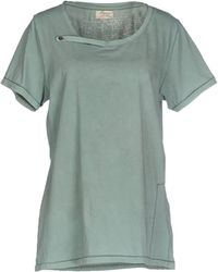 Pence T-shirt - Green