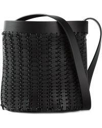 Paco Rabanne Chain Mail Bucket Bag - Lyst