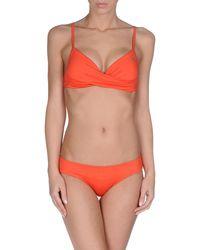Blumarine Bikini - Lyst
