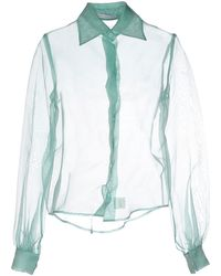 The 2nd Skin Co. - Shirt - Lyst